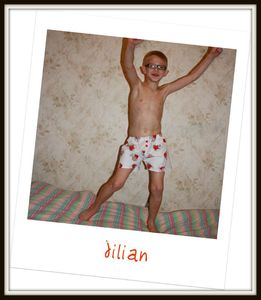 jilian calecon blog