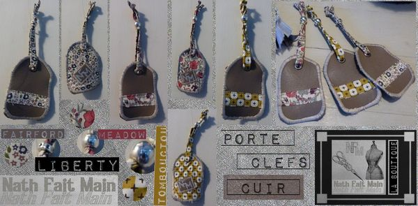 Porte_clefs_Cuir_taupe___Liberty__0_