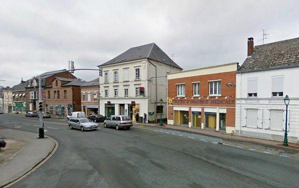 FOURMIES-Grand'rue 1