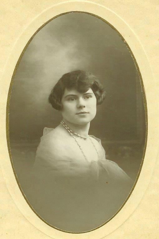 Andree Saillour maman
