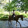 balade equestre gastronomique à La Lucerne d'Outremer (131)