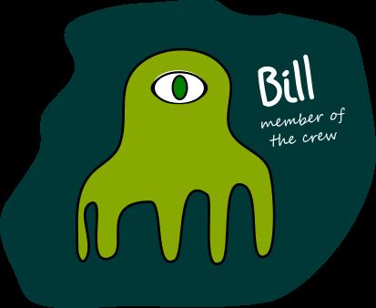 crew bill