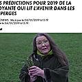 En 2019, mangez des asperges