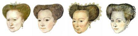Années 1580