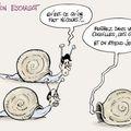 Opération escargot
