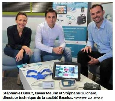 télémédecine startup