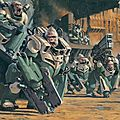 Brute forces - vue générale