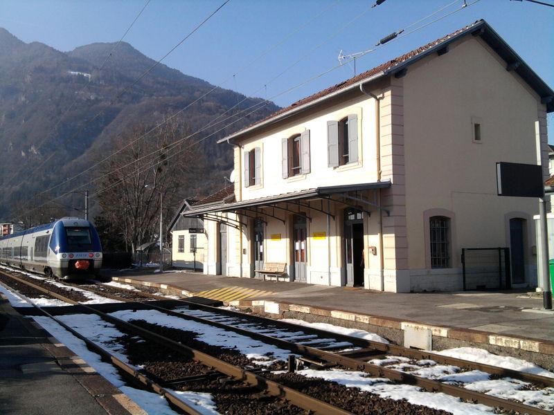 Marignier (Haute-Savoie)