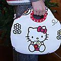 Le sac Hello Kitty 01
