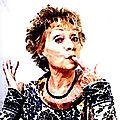 Annie cordy : au revoir, riante baronne !