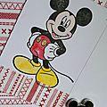 Mickey ........