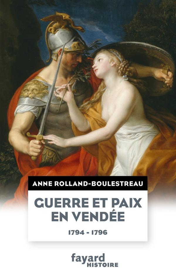 Comment la Vendée est-elle sortie de la guerre ?