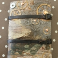 Scrap : mini steampunk