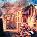Tremblement de terre Lisbonne 1