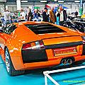 Lamborghini Murcielago 6