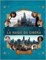 Revenson_Monde des sorciers de JK Rowling_Heros extraordinaires et lieux fantastiques