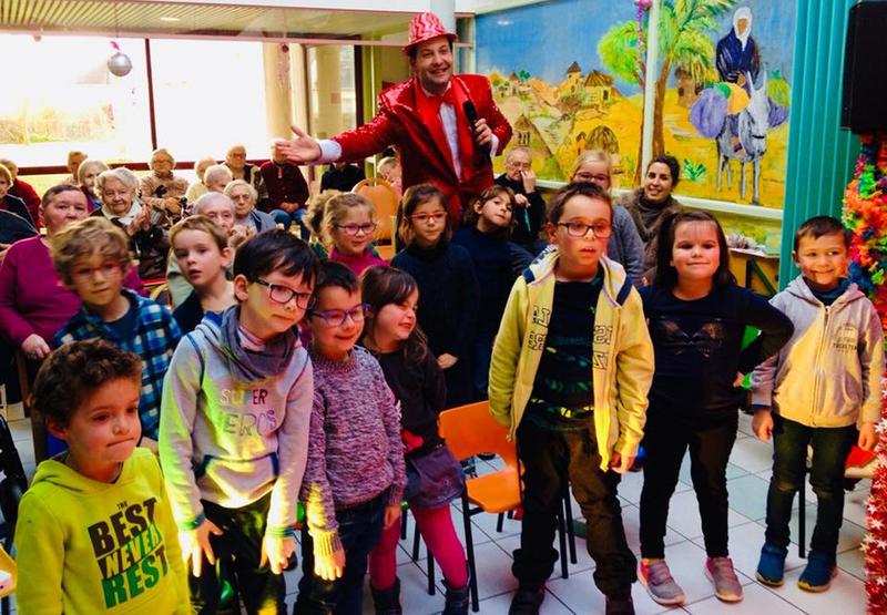 Show Enfants 2017