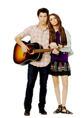 NIley_just_Perfect_Couple_by_juststyleJByKUDAI