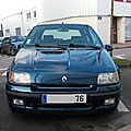 Renault clio williams (1993-1996)