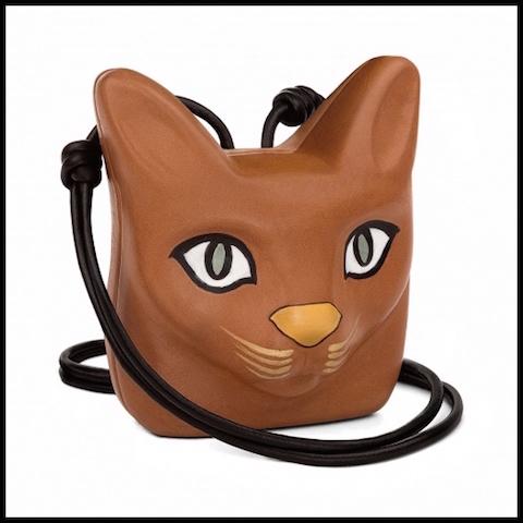 loewe collier gatito 4