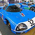 Matra 640 V12 #02_07 - 1969 [F] HL_GF