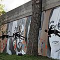Cie Les Passagers - Walldance -Les voies du mur + Mouarf_2185