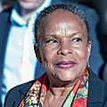 France : madame taubira primée homme politique de l'année