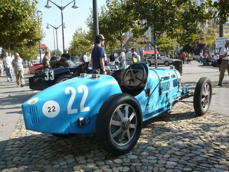 BUGATTI type 35B Grand Prix Illkirch (2)
