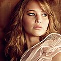 Jennifer Lawrence Glam UK (HQ)
