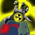 Des relevés anormaux de pluie radioactive effectués à saint-louis