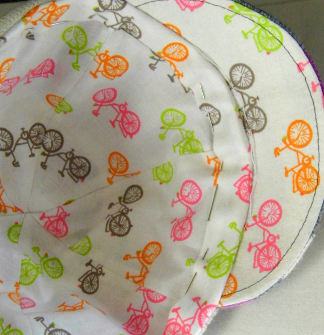 Casquettes récupe pull cachemire zoom doub Avril 2016