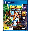 Avis sur... crash bandicoot n-sane trilogy