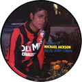 The story of michael jackson (picture-disc)
