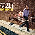 Jean-Philippe Scali - 2010 - Evidence (Gaya Music)