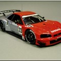 Nissan Skyline JGTC Test Car GT500 #23