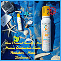 Bioderma: mon test surprise... mousse solaire - photoderm kid spf 50+ ☀☀💧👙