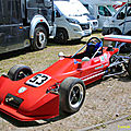 Lola T 580 Ford Pinto 2L F