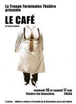 Le Café 2003