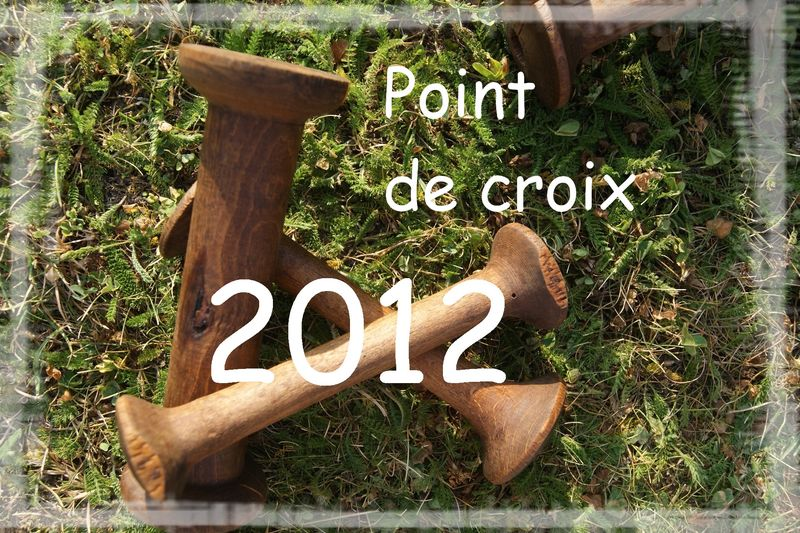 point croix 2012 image