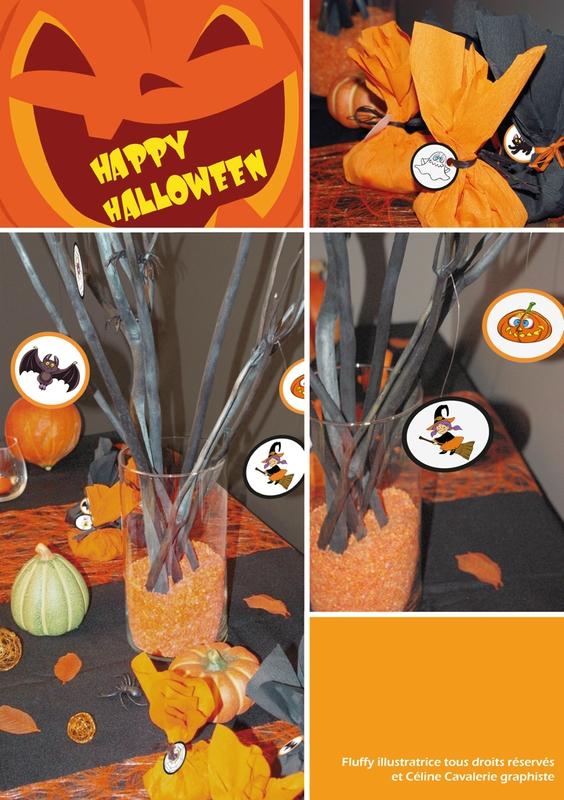 Deco_Halloween_Fluffy_illustratrice_V_blog