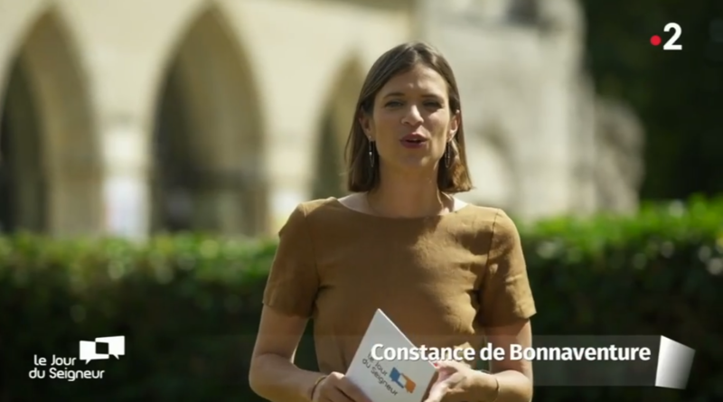 CONSTANCE DE BONNAVENTURE 30 AOUT MEDIA DIXIT WORLD