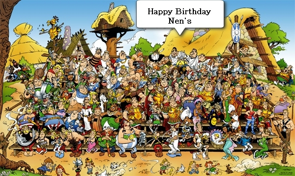 personnages-asterix