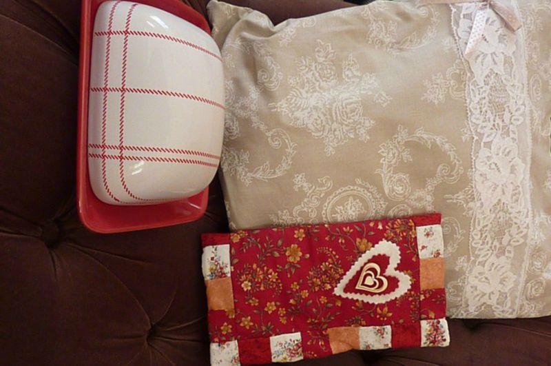 Cadeaux de Laurence Noël 2011 (2)