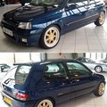 RENAULT - Clio Williams - 1994