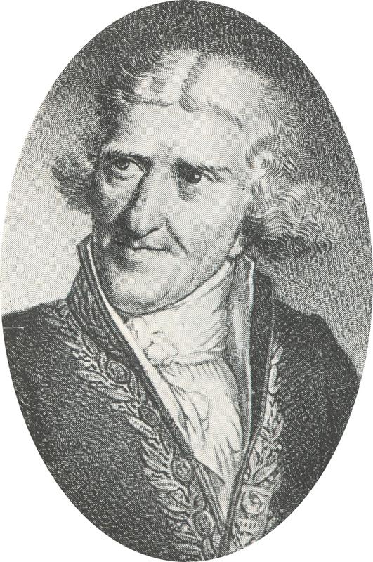 Antoine Parmentier 1737-1813