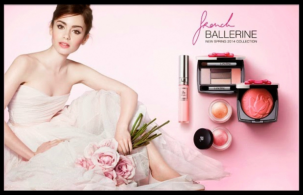 lancome collection french ballerine 1