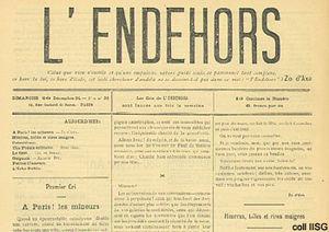 endehors2