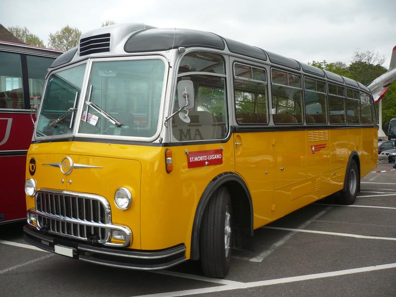 FBW C40U Postbus Speyer (1)