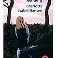 ~ charlotte isabel hansen, tore renberg