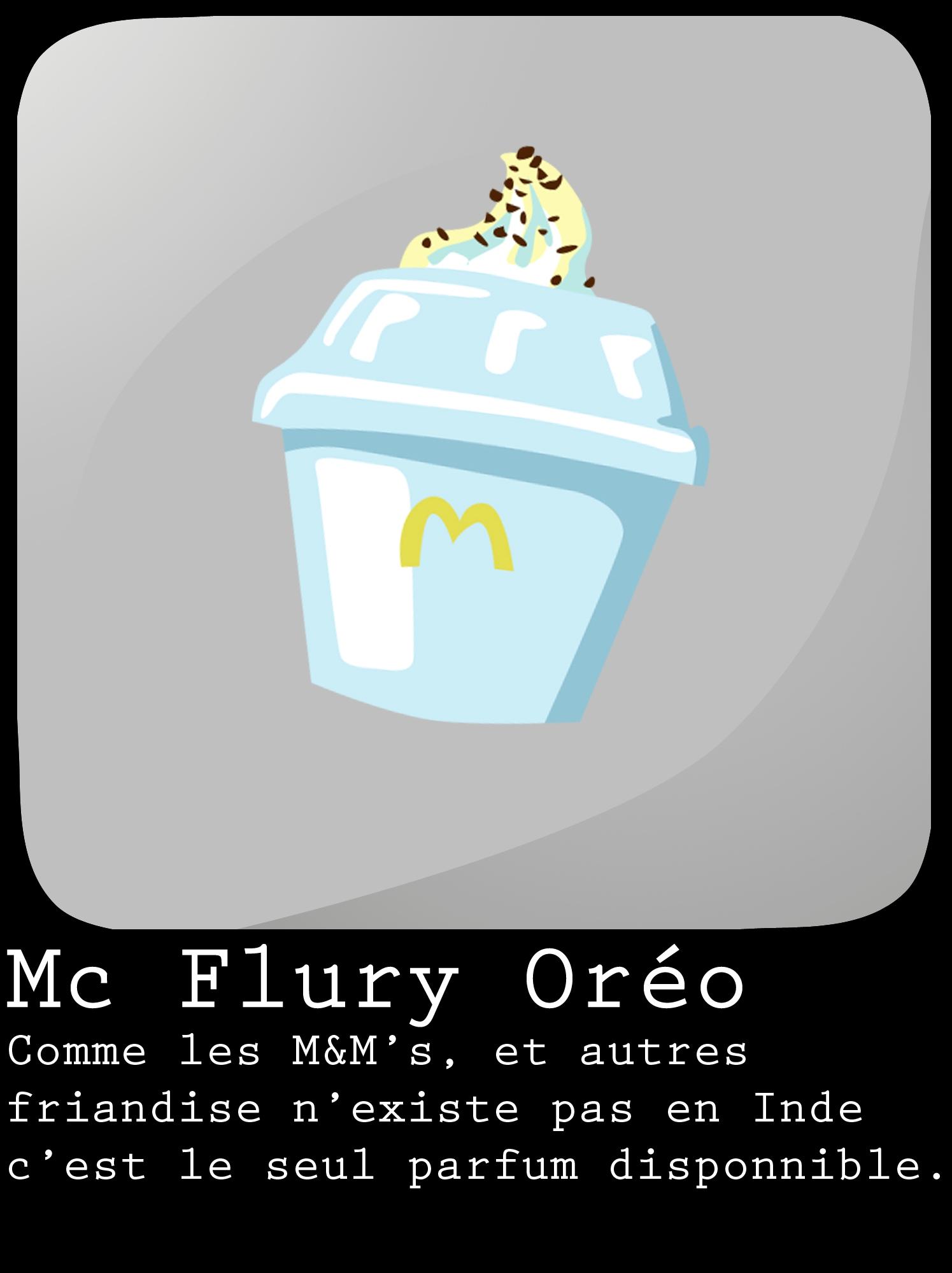 mc flury